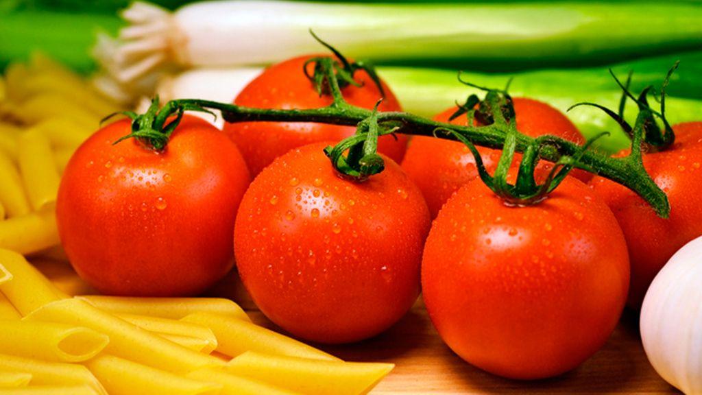 El tomate, el antioxidante más potente