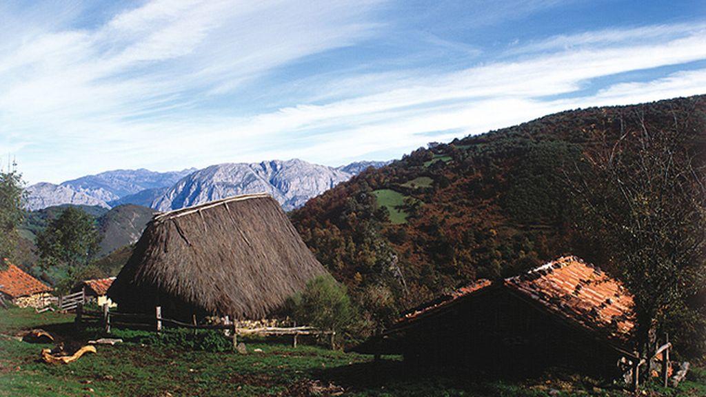 No pierdas la senda en el Parque Natural de las Ubiñas (Asturias)