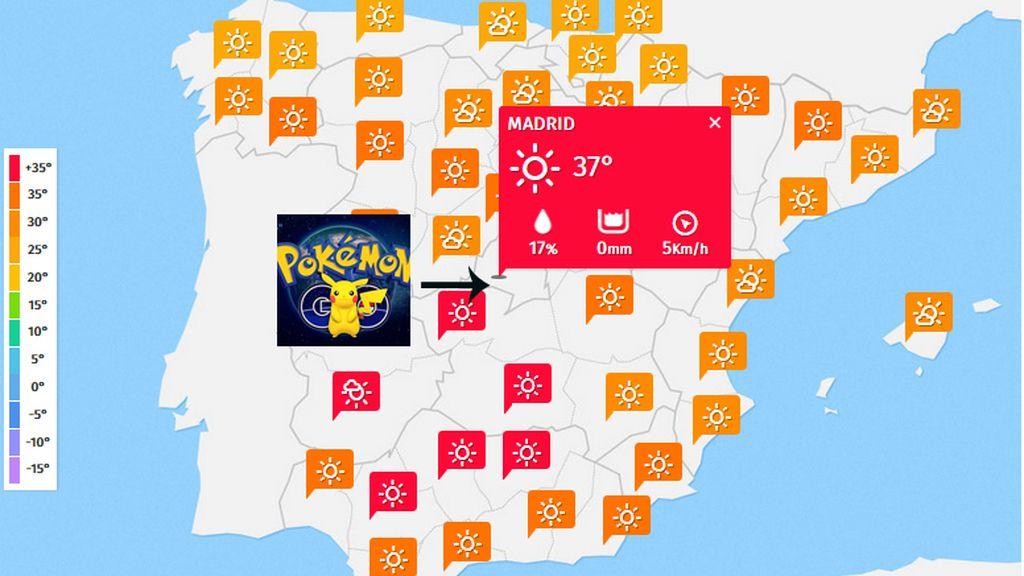 quedada pokemon