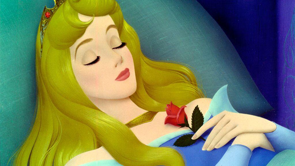 La Aurora más durmiente