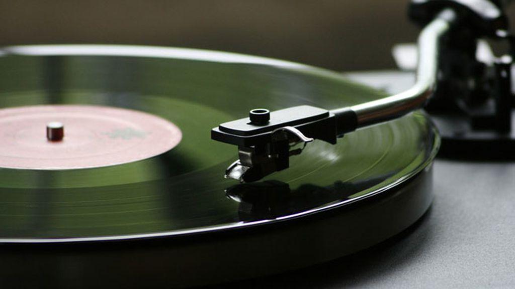 Disco de vinilo: la apuesta más 'rockera'