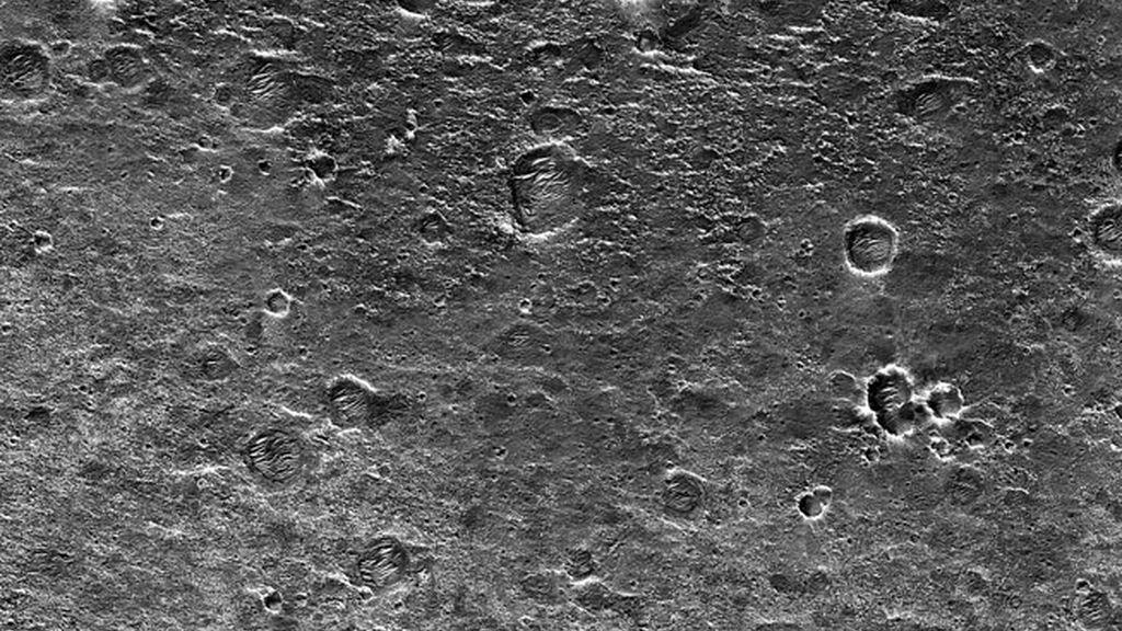 El posado de Marte: En línea directa con la Tierra y de cara al Sol