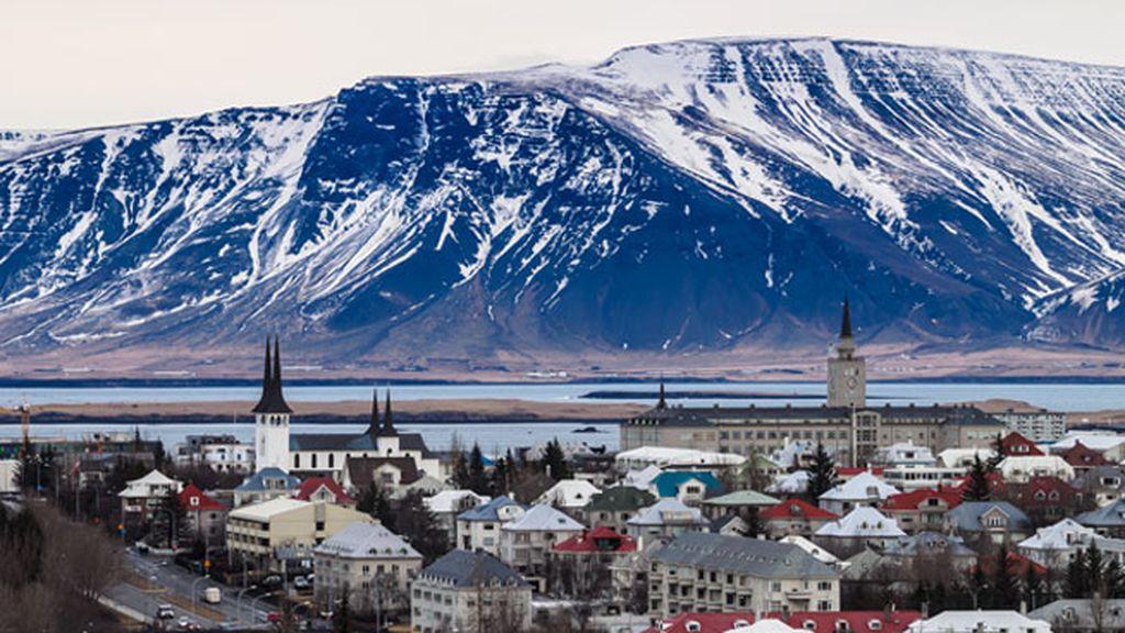Reikiavik: la ciudad de los volcanes