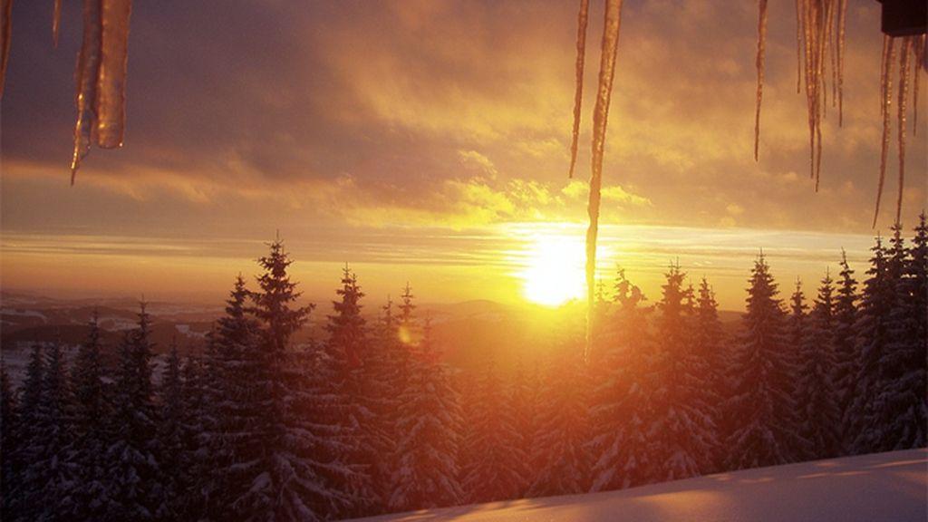 horas de sol