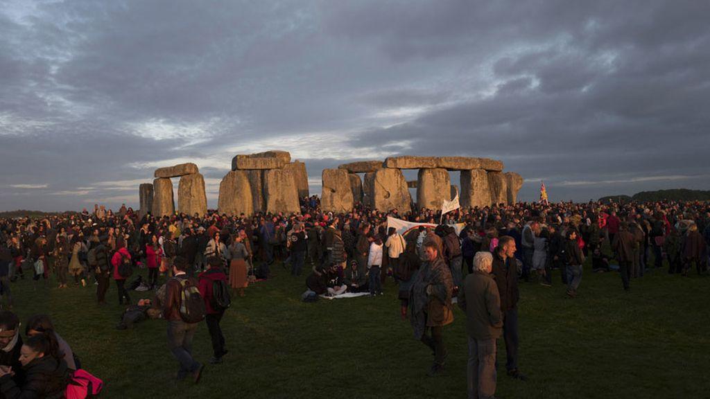 stonenghe solsticio