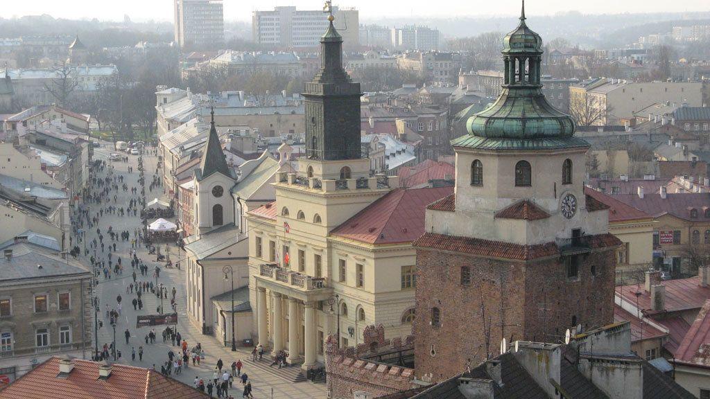 Así son las seis sedes que acogerán la Eurocopa Sub-21 en Polonia