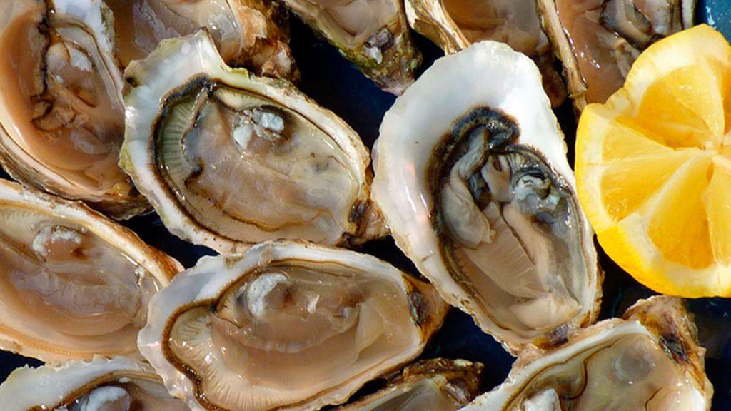 Las mejores ostras del año, en primavera