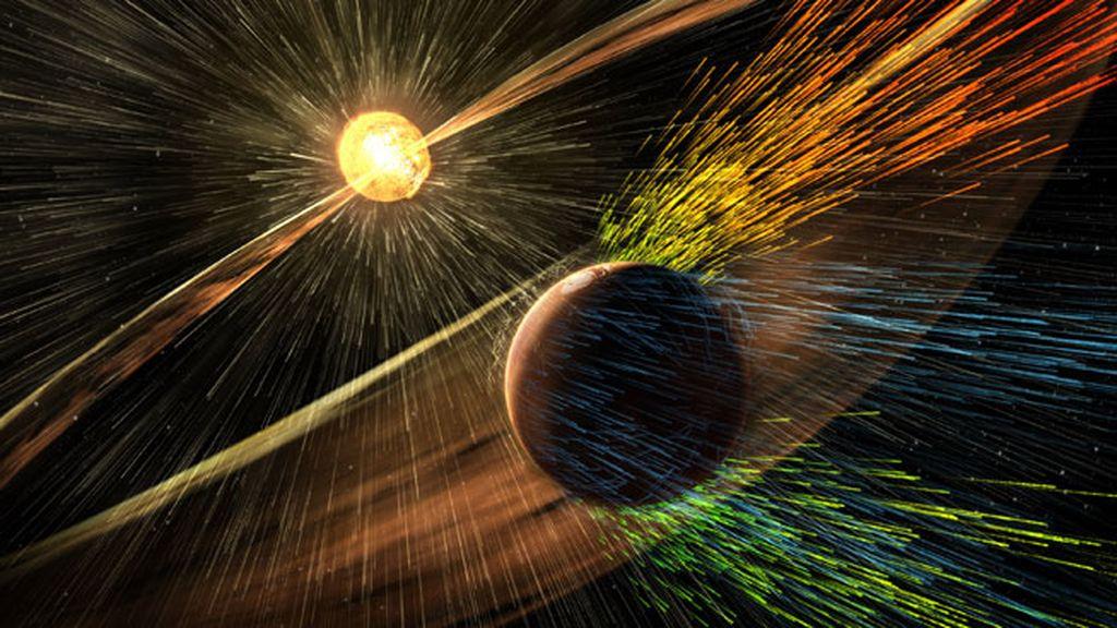 Demencia y otras cosas que nos pueden pasar si acabamos viviendo en Marte
