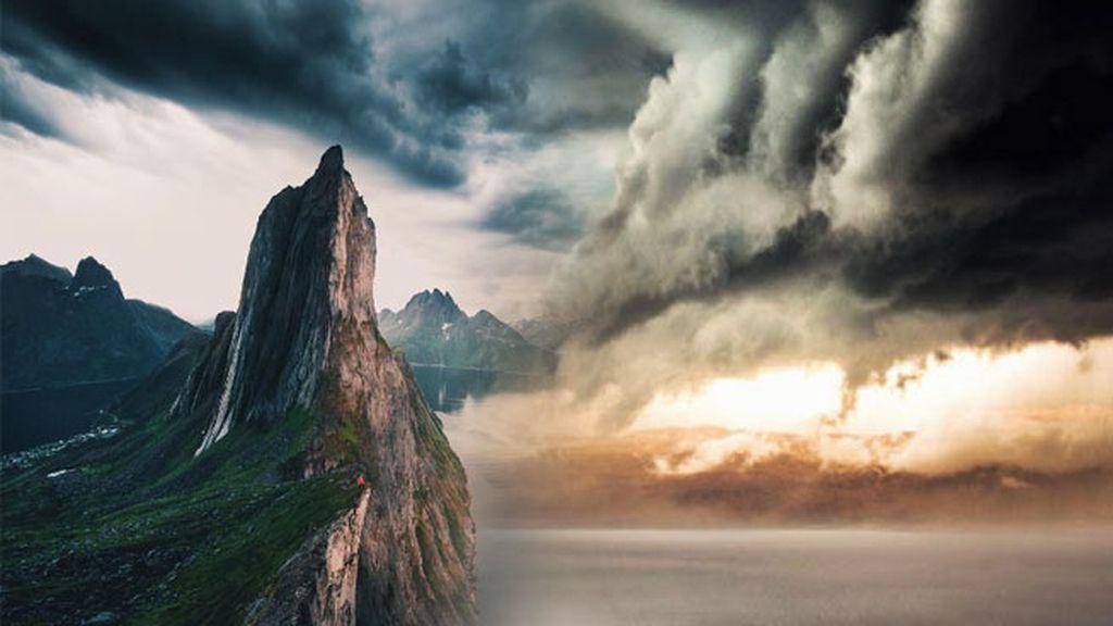 Finlandia, Noruega o Dinamarca, lugares protagonistas con mucha 'magia'