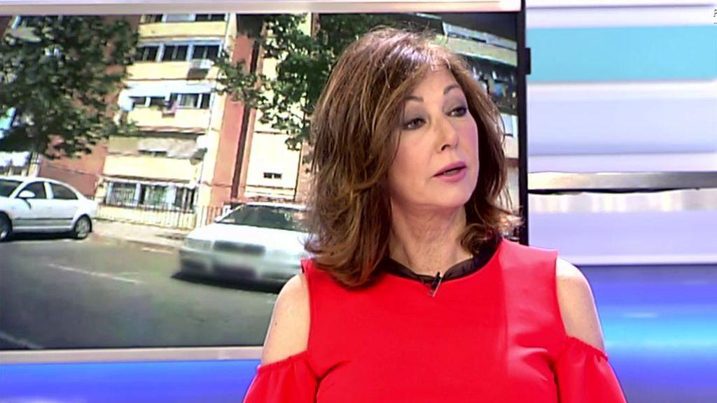 Ana Rosa, reconocida colchonera, quiere que el Real Madrid gane la Champions