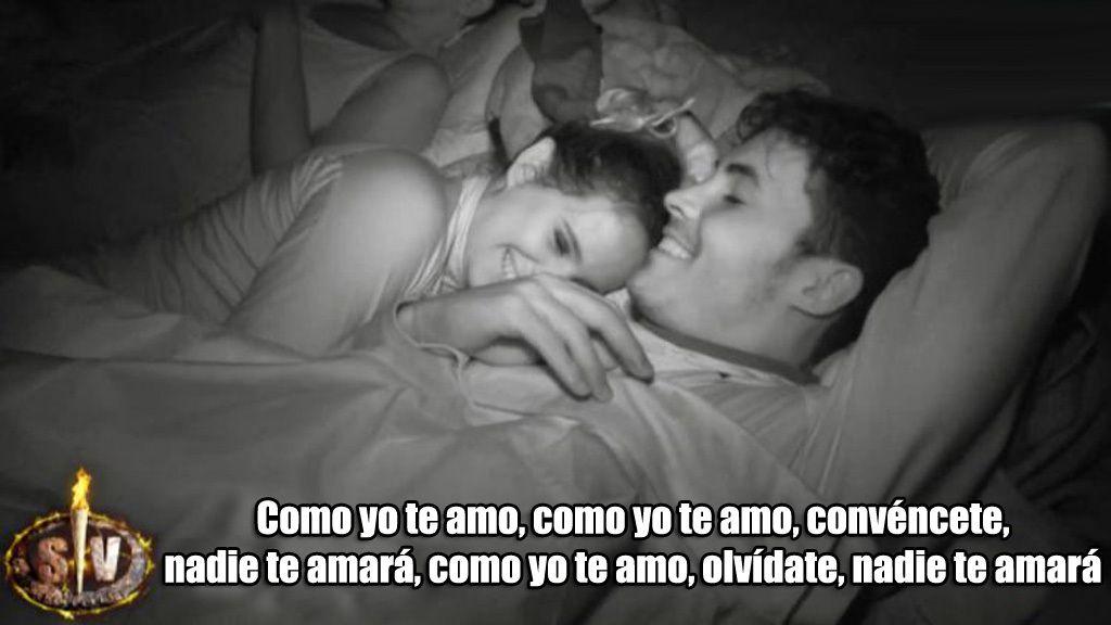 'Como yo te amo'