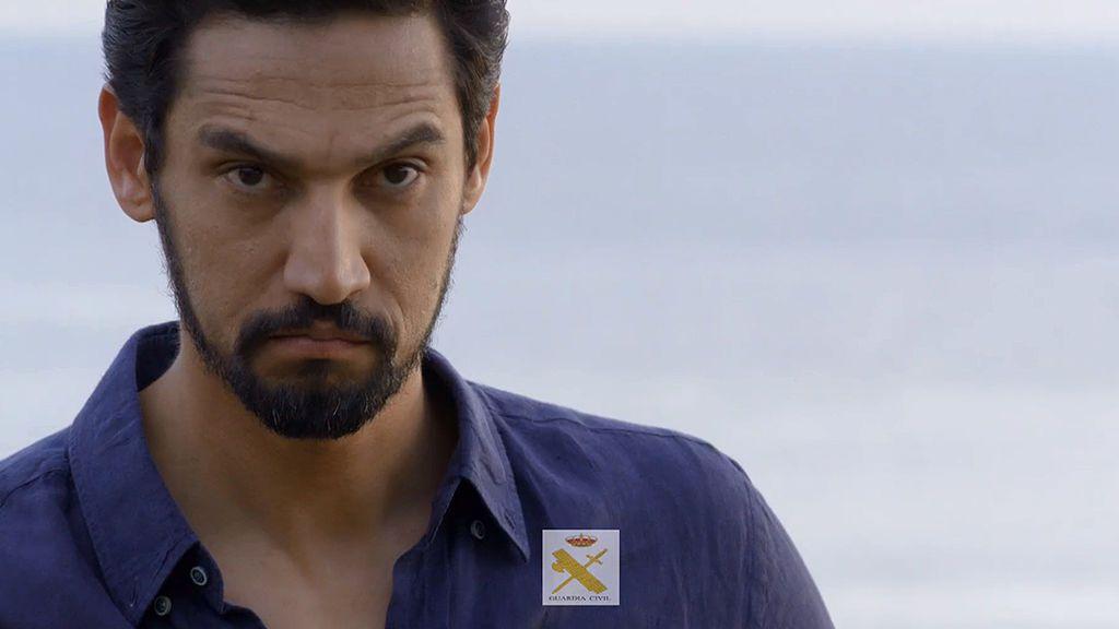 En el próximo capítulo de 'Perdóname, Señor': Bruno le sigue la pista a Sor Lucía en Tánger