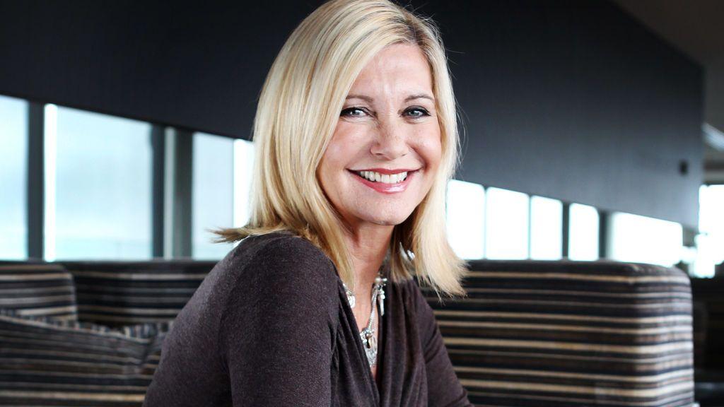 Olivia Newton-John lucha contra la metástasis 25 años después de superar el cáncer