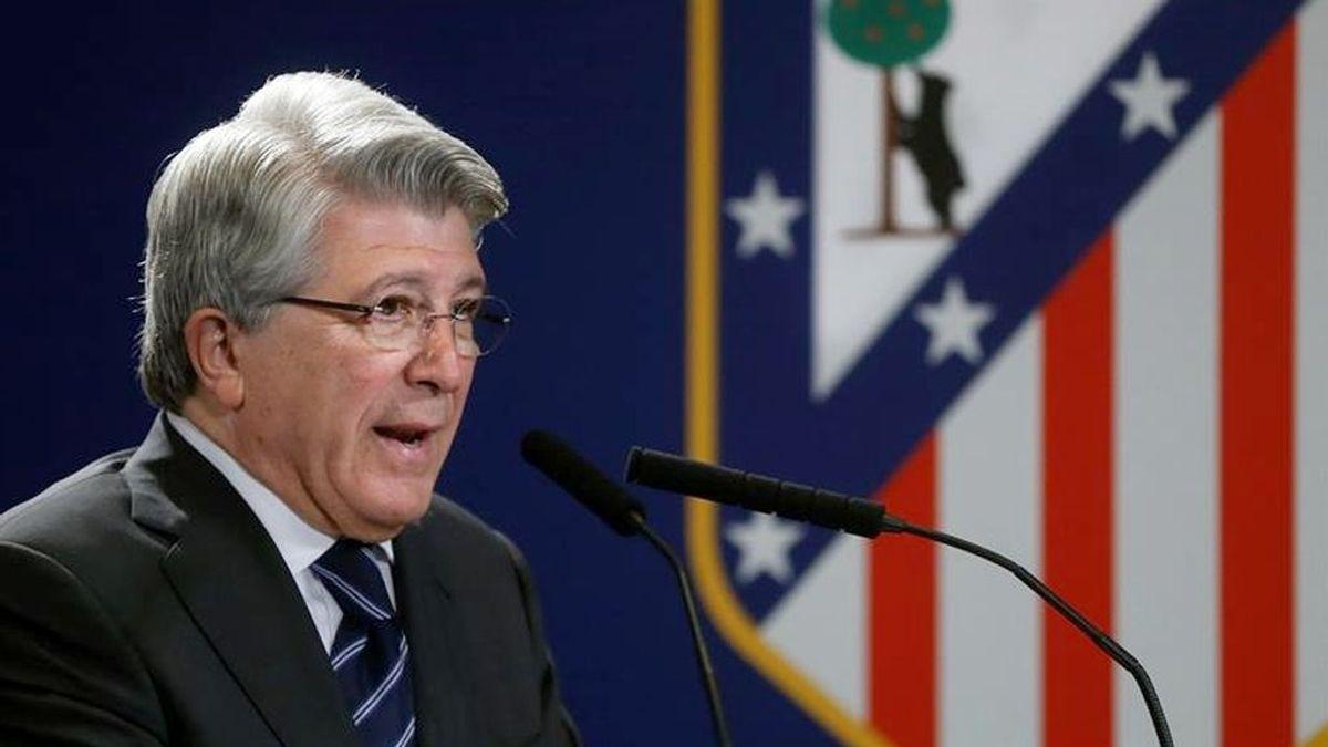 El Atlético de Madrid no podrá fichar: el TAS falla en contra del conjunto rojiblanco