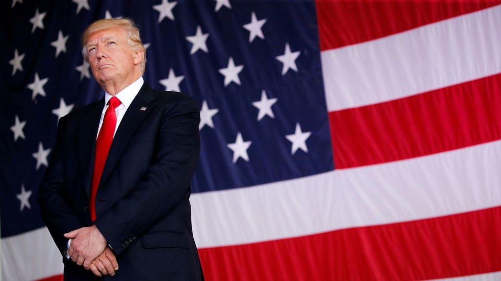 Estados Unidos podría retirarse del Pacto por el cambio climático