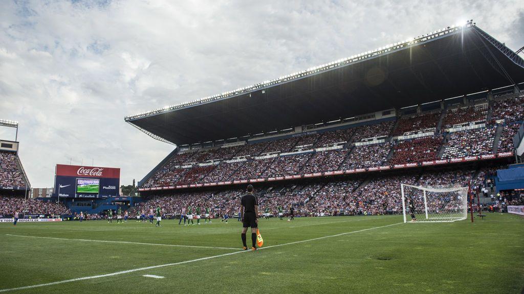 Ni la final de Copa, ni partido de leyendas: la despedida del Calderón será... ¡un torneo de FIFA!