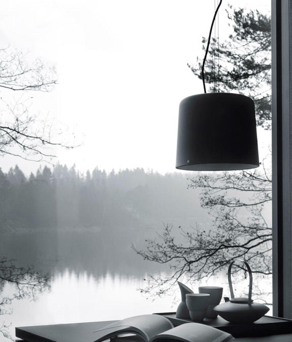 Un refugio de diseño para recuperar energías