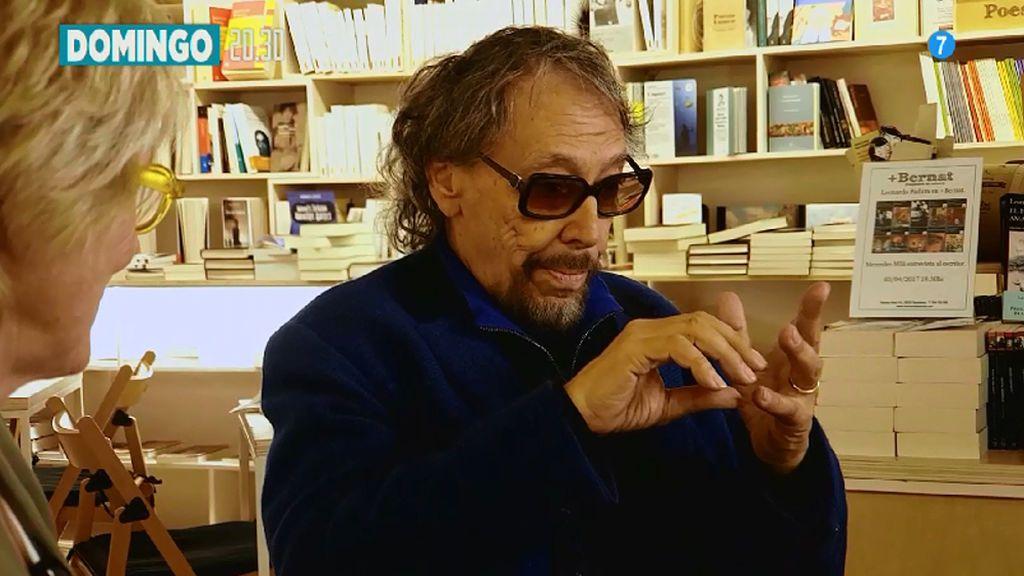 Lluís Llongueras, este domingo en 'Convénzeme'