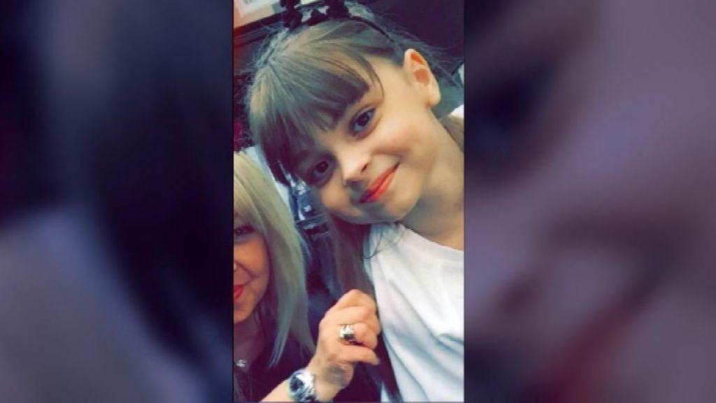 Despierta del coma y se entera de que su hija murió en el atentado de Manchester