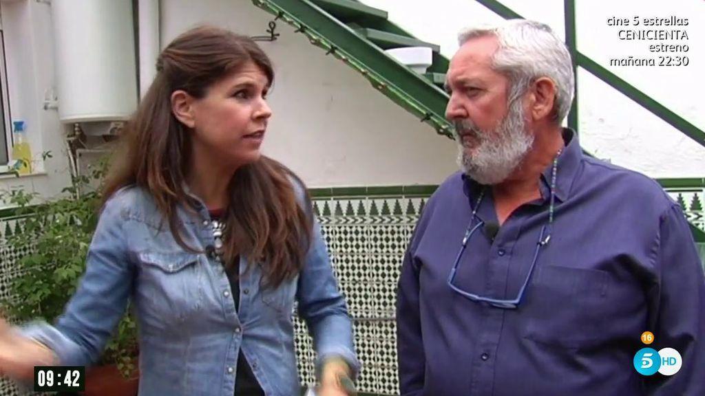 Los afectados por los drones de Montoro: confunden toldos y piscinas de plástico con obras ilegales