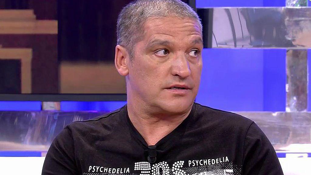 """Gustavo González: """"La policía denunció a Garó por desacato a la autoridad"""""""