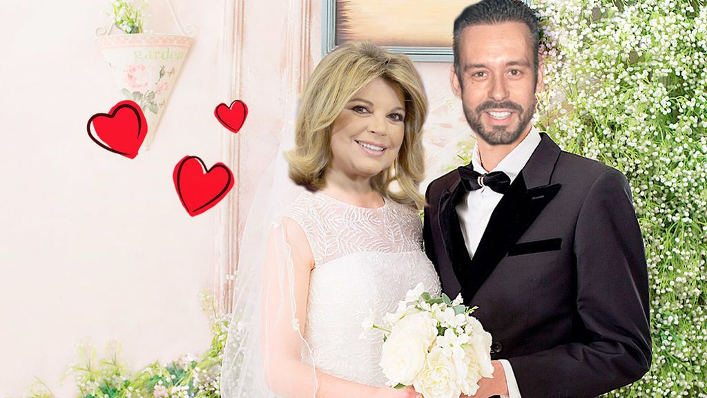 ¿Cuándo se van a dar cuenta Terelu y Kike Calleja de que son la pareja perfecta?