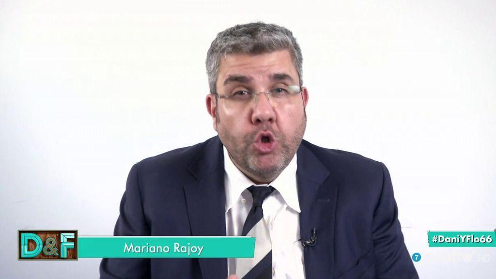 ¿Y si Rajoy, Fernando Alonso o Pepe Navarro se comunicasen con su yo de dieciocho años?