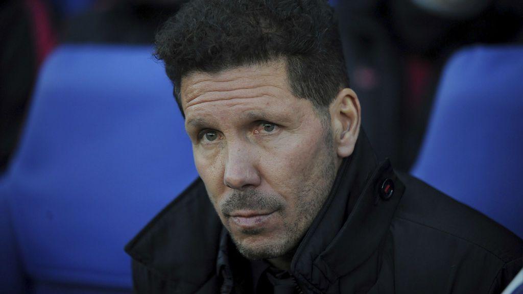 Los diez futbolistas cedidos por el Atlético que Simeone puede recuperar