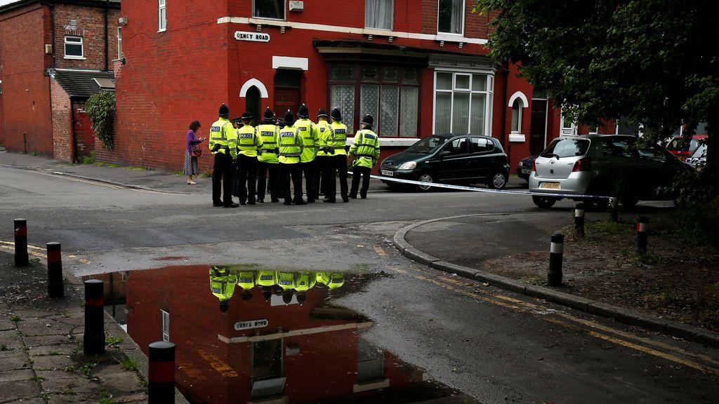 Cientos de evacuados en Manchester por un coche relacionado con el atentado