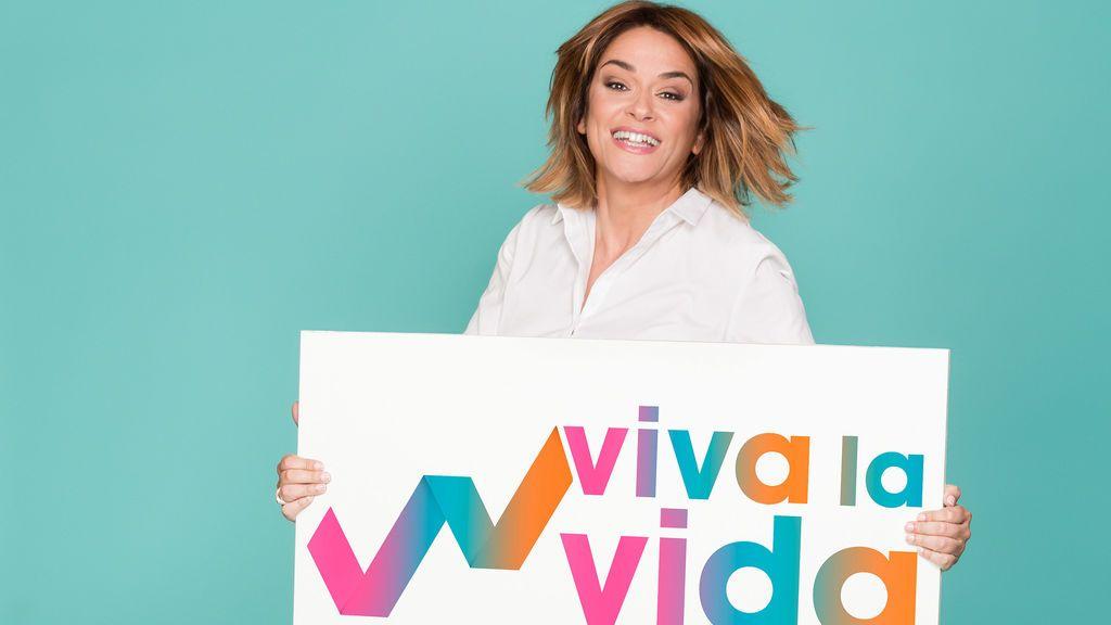 Ricky Martin, Blas Cantó, Camela y Joaquín Cortés, el sábado en 'Viva la vida'