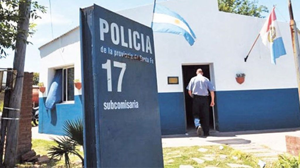 Detenido por violar a su propia madre en Argentina