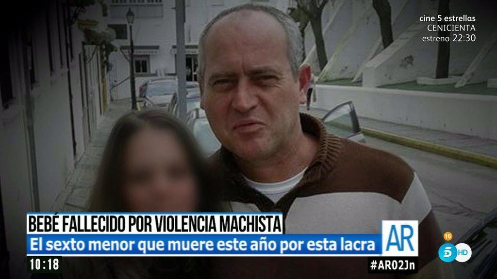 Detenido por matar a su bebé de ocho meses y dar una paliza a la madre