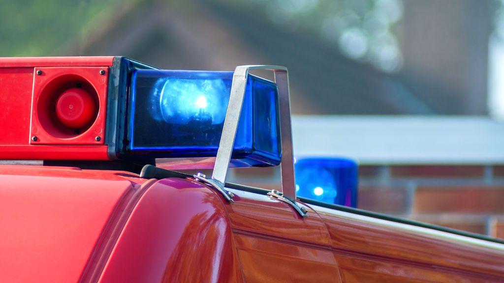 Un bebé resulta herido después de que una banda armada atacase una casa familiar