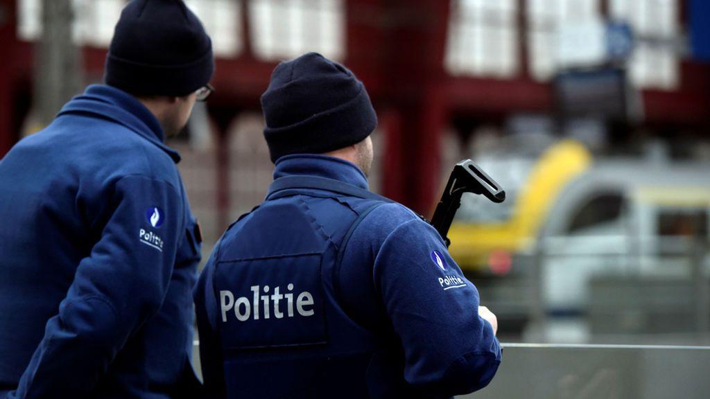 Detenido en Bélgica un hombre vinculado a los atentados de París de 2015