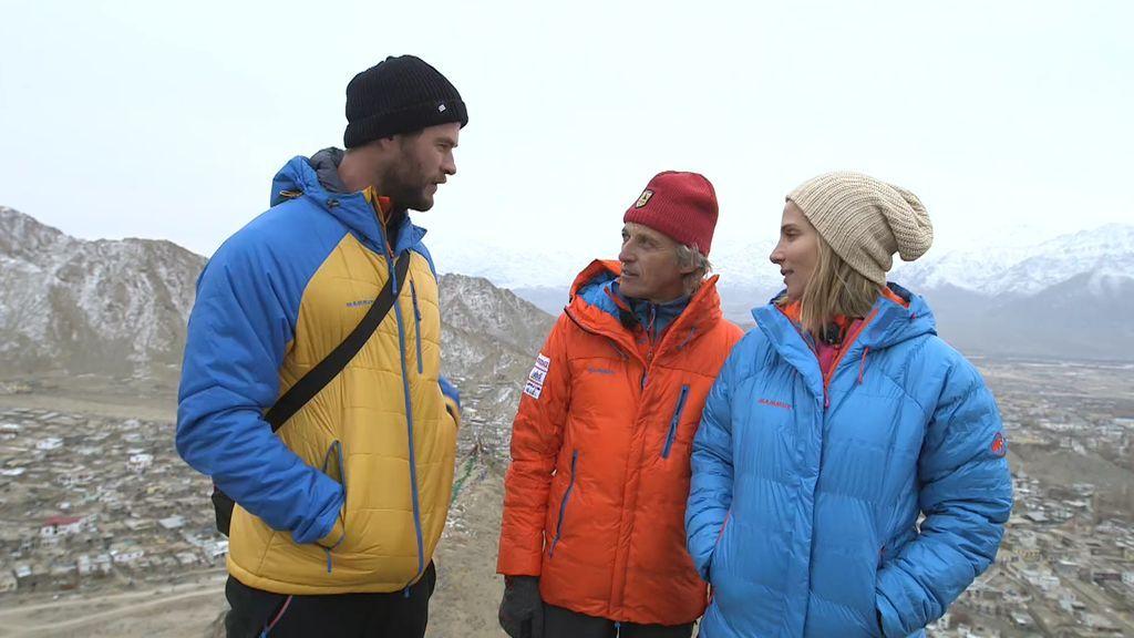 ¡BOMBAZO! ¡Elsa Pataky y su marido Chris Hemsworth se conocieron en una cita a ciegas!