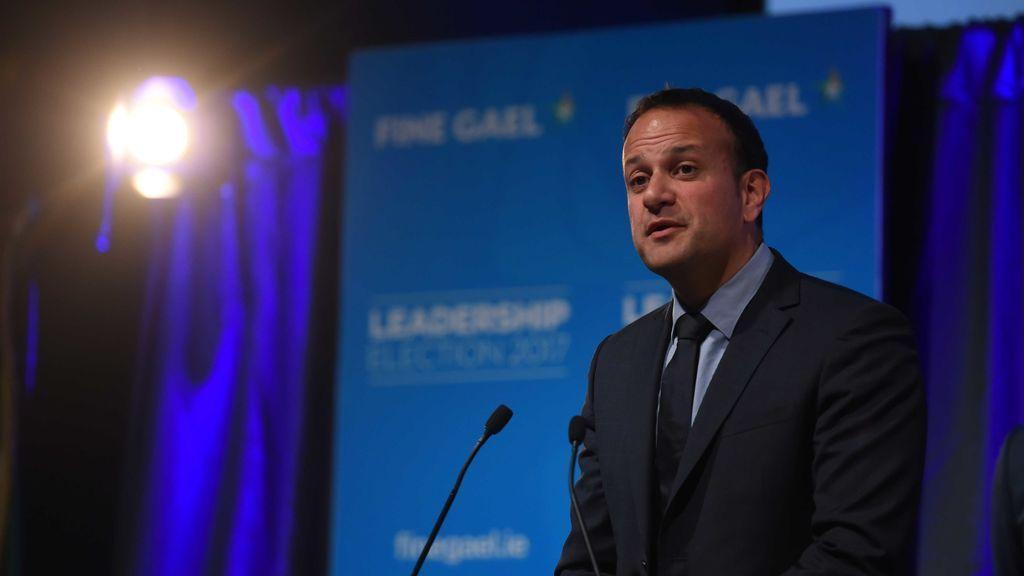 Un ministro homosexual e hijo de inmigrante liderará el Gobierno en Irlanda