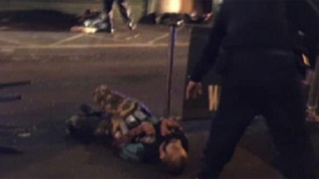 Sorpresa y horror entre los vecinos de uno de los terroristas abatidos en Londres