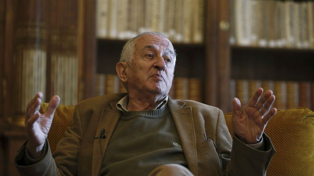 Muere el escritor Juan Goytisolo a los 86 años de edad