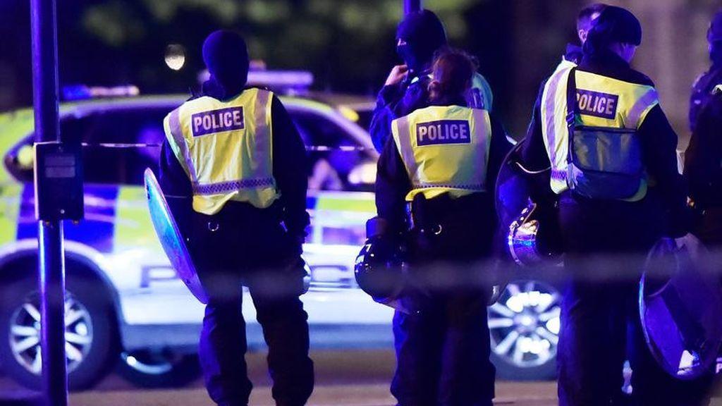 Los políticos reaccionan a través de Twitter ante el ataque terrorista de Londres