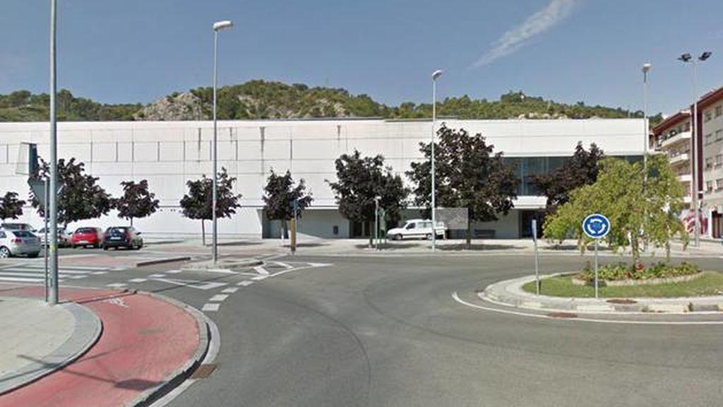 Muere un ciclista al ser atropellado en Estella (Navarra)