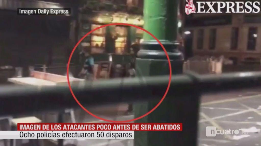 Los nombres de los tres atacantes ya identificados no se harán públicos