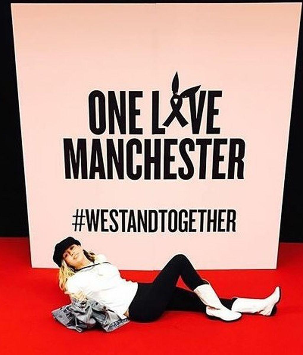 'One Love Manchester': el concierto que guarda tributo a las victimas del Manchester Arena