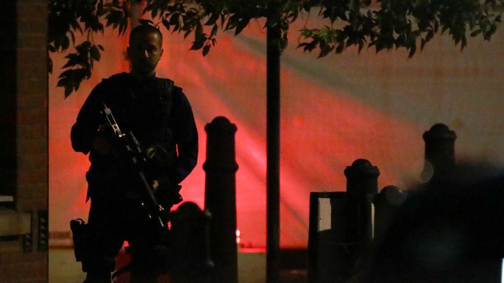 """La ministra del Interior identifica como """"terroristas islamistas"""" a los autores del atentado de Londres"""