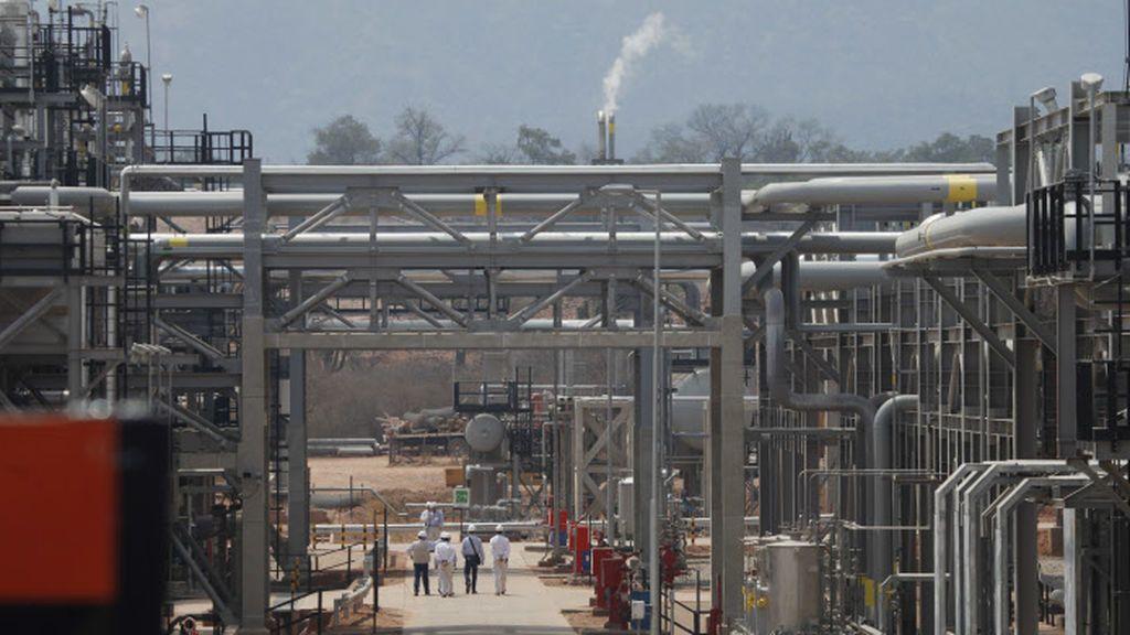 Repsol realiza en Trinidad y Tobago un descubrimiento de gas equivalente al consumo de España de dos años