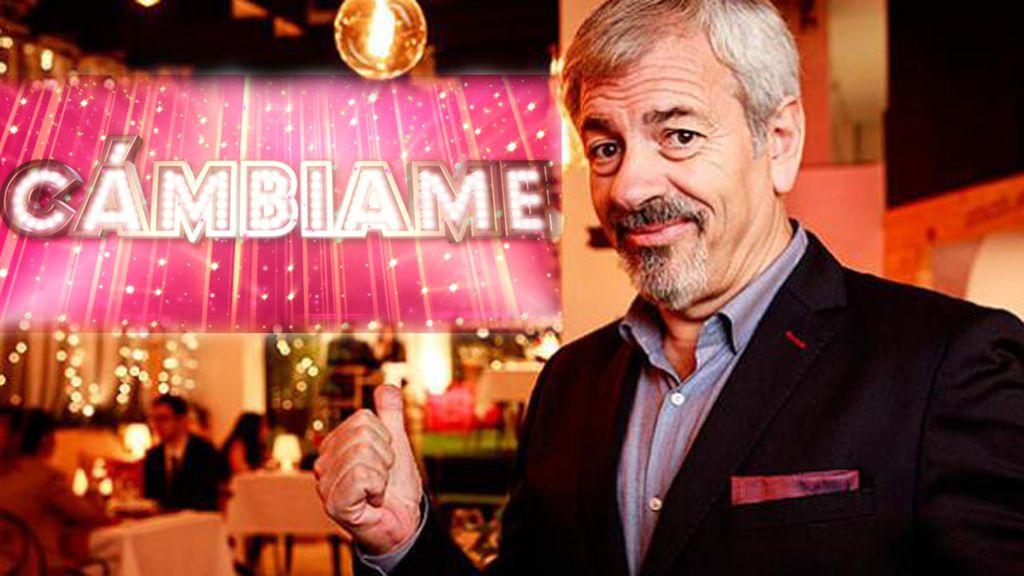 'First Dates' se cuela en 'Cámbiame', este martes a las 14:15 horas