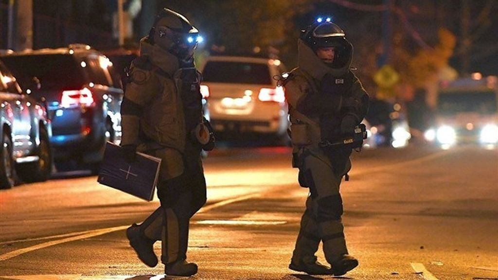 La policía australiana mata a un secuestrador e investiga posibles vínculos terroristas