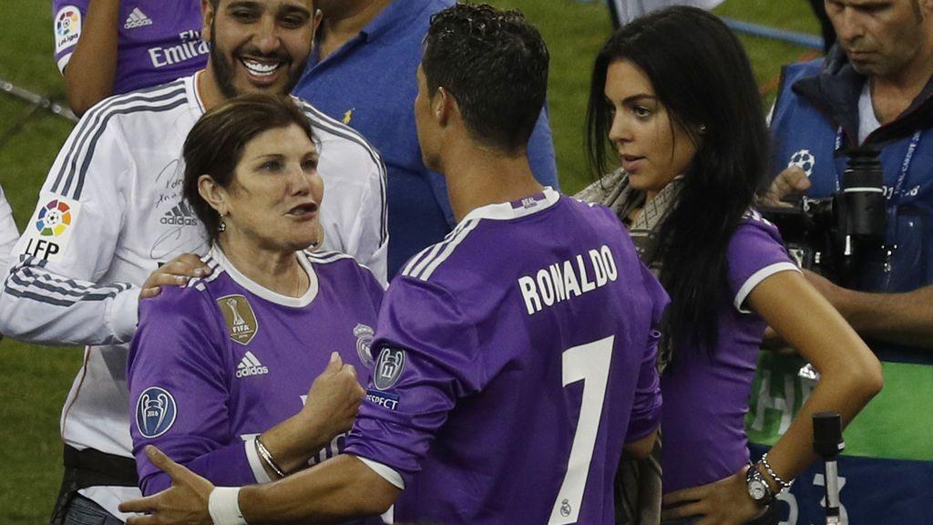 La declaración de amor de Georgina Rodríguez que ha emocionado a Cristiano Ronaldo