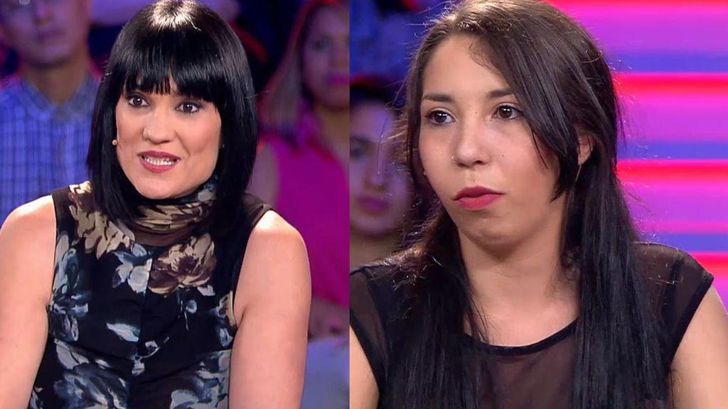 Irene Villa y Michelle, dos guerreras que nos animan a luchar