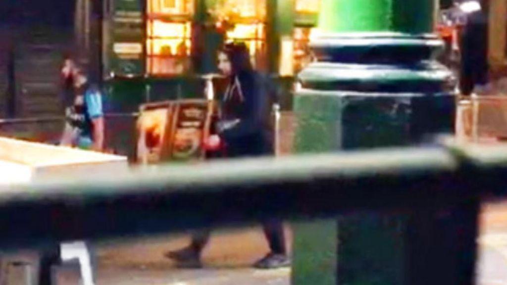 El Estado Islámico reivindica la autoría del atentado de Londres