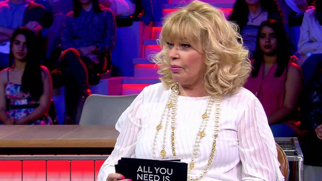 """Bárbara Rey: """"No volvería a casarme con el padre de mis hijos"""""""